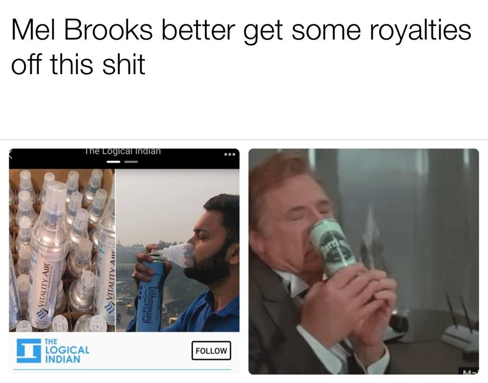 air - meme
