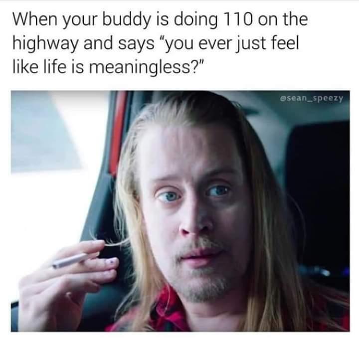 uh ho...? ? ? ? - meme