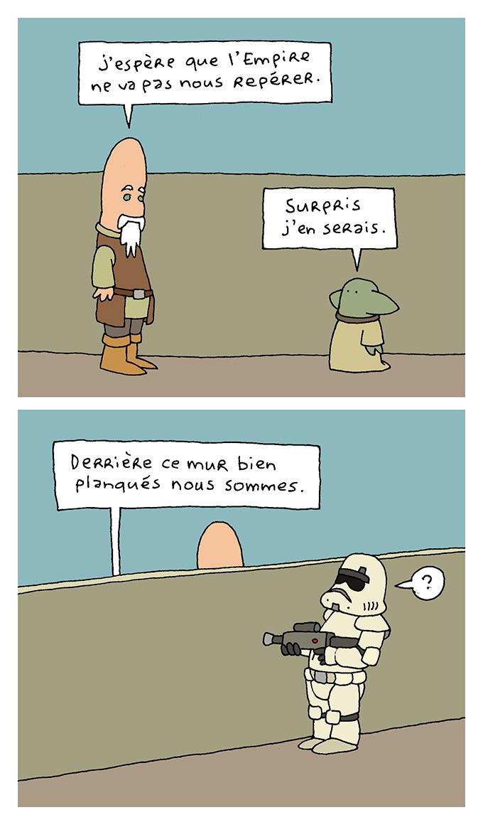 Yoda blog - meme