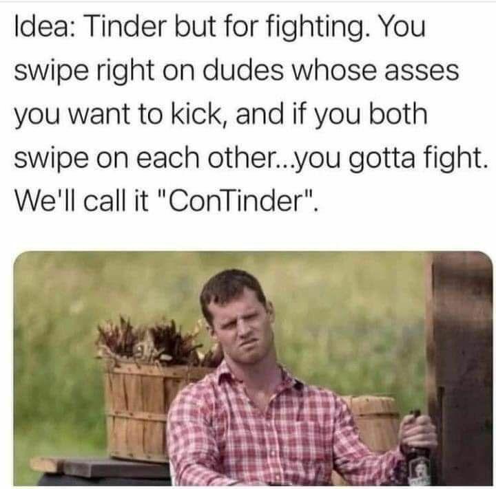 Fightbook - meme