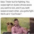 Fightbook