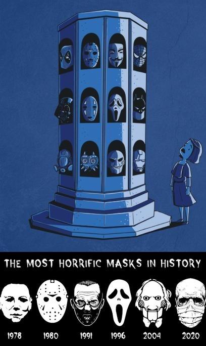 masquerade GOT cronológico - meme