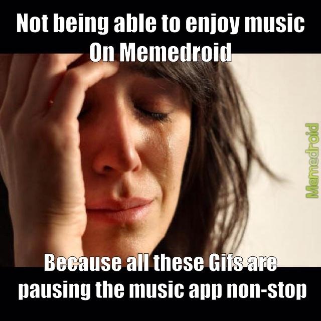 yeah not a fan of the newest update - meme