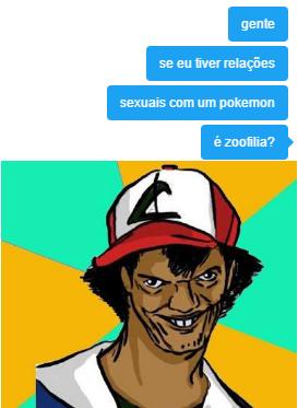 POKEFILIA - meme