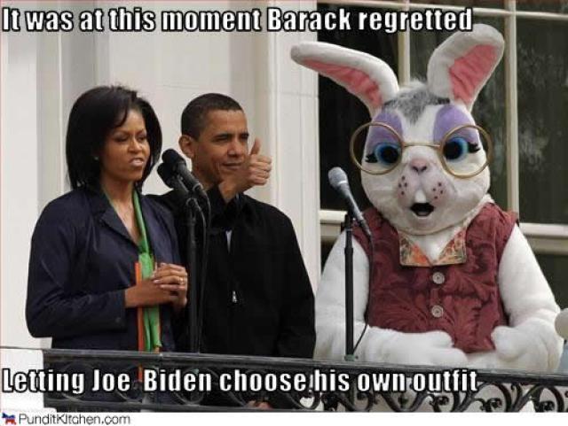 Biden Obama - meme