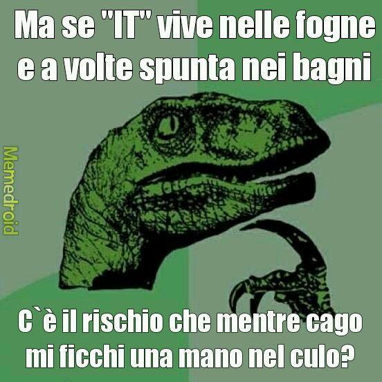 It... - meme