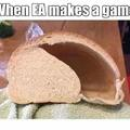 EA makes bread now
