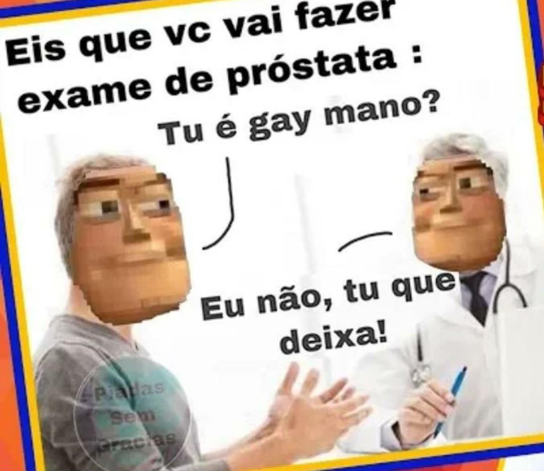 U SÃO E BRABOR SIN - meme
