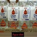 água diet hmmmm