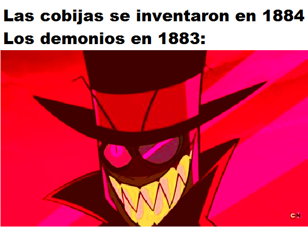 *se asusta* - meme
