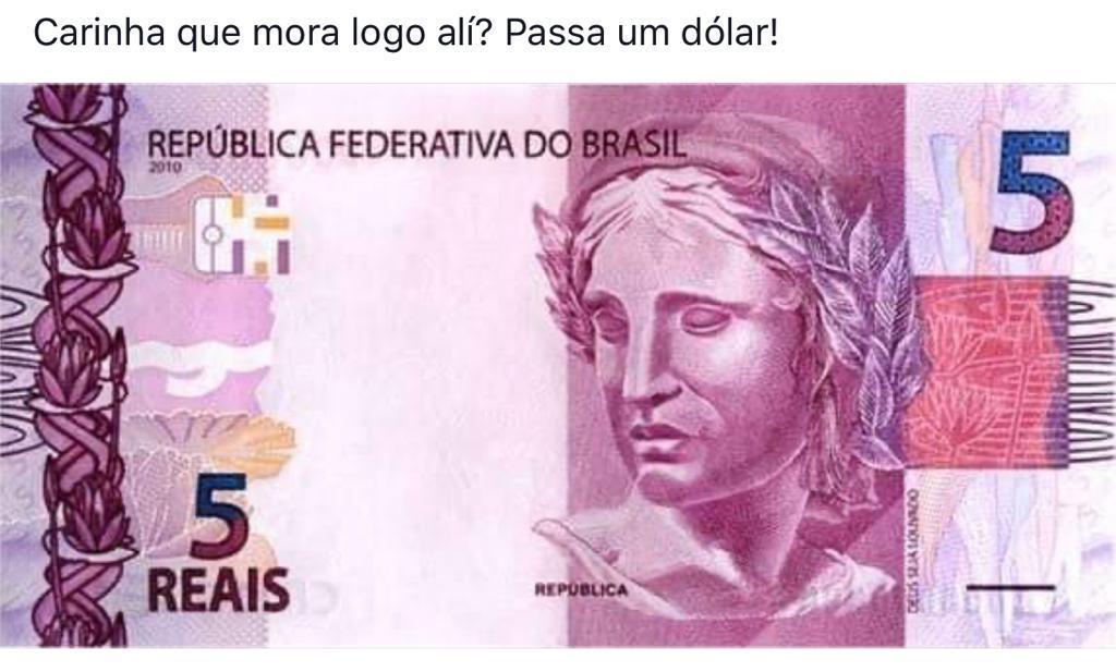 Era só tirar a Dilma que resolve... - meme