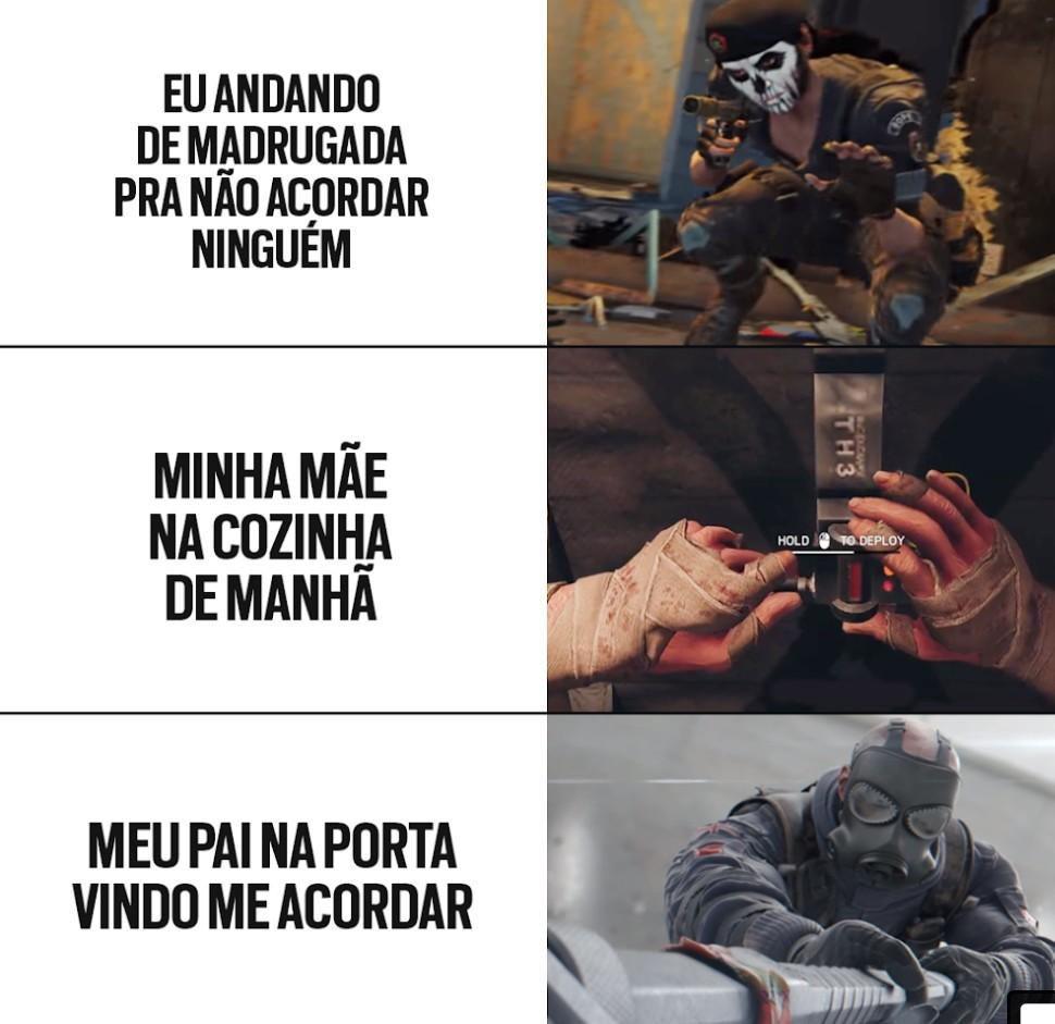 Termitão - meme