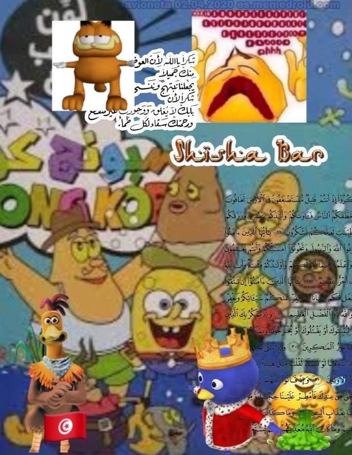 Posiblemente mi ultimo meme en la red