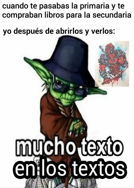 Mucho no? - meme