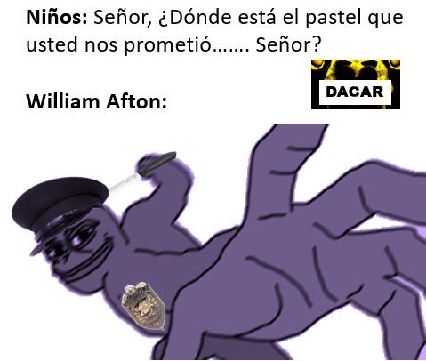 Buenardo, Mediardo o Malardo? - meme