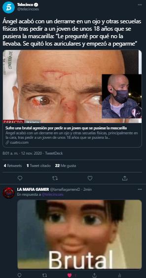 brutal xd - meme