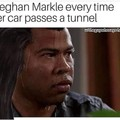 I hope the next tunel will be the one
