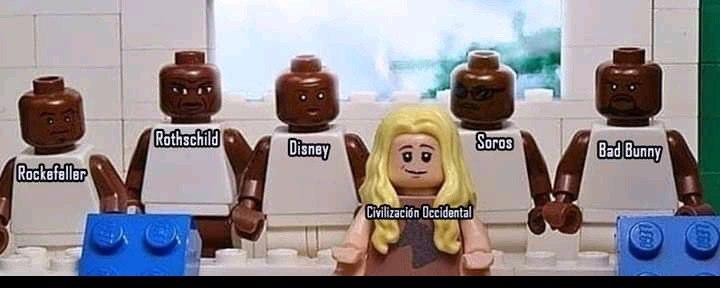 eu gosto dos jogo de lego - meme