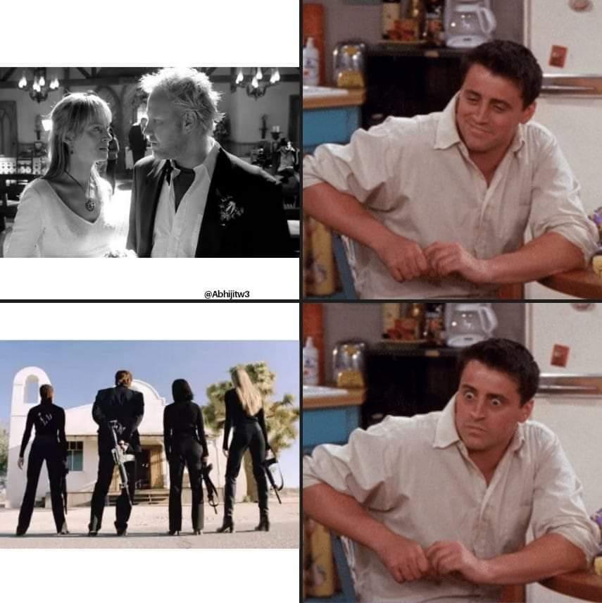 "Favorite ""oh shit"" movie moment? - meme"