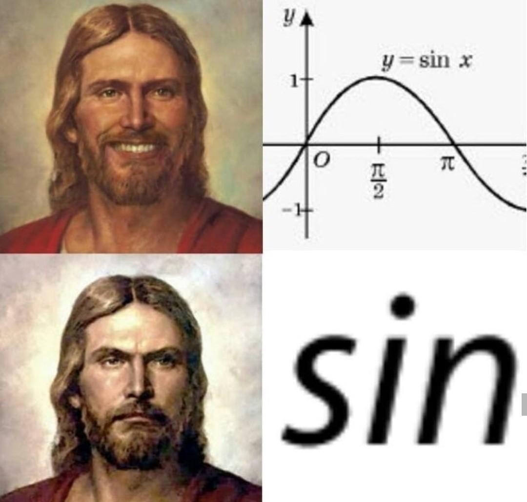 Jesus Cunt - meme