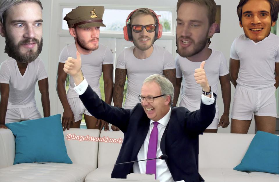 Repost to fuck with EU - meme