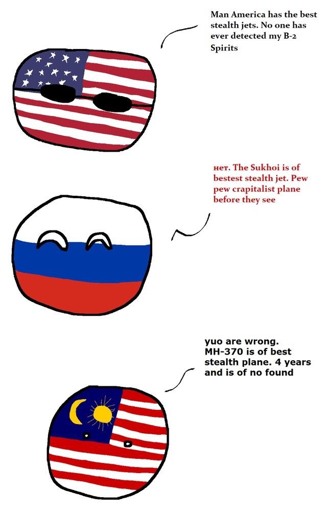 stealth planes - meme