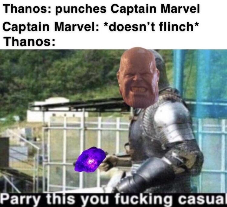 fucking causal - meme