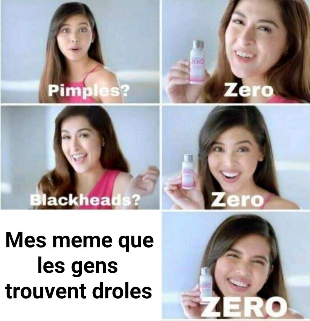 trist - meme