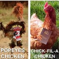 Popeye's is good too though