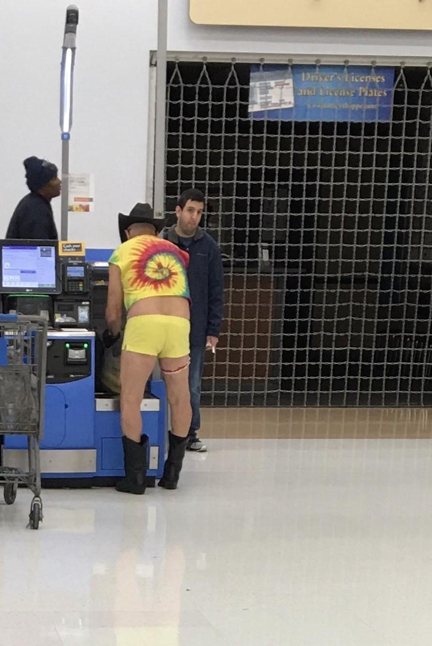 Walmart #5 - meme