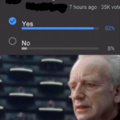 Is the I love democracy a good meme?