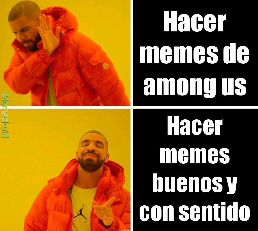 Memes pailas