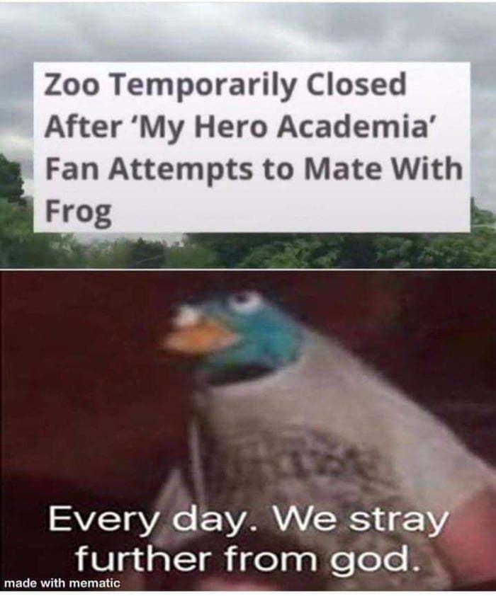 Smol pp - meme