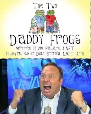 Frog - meme