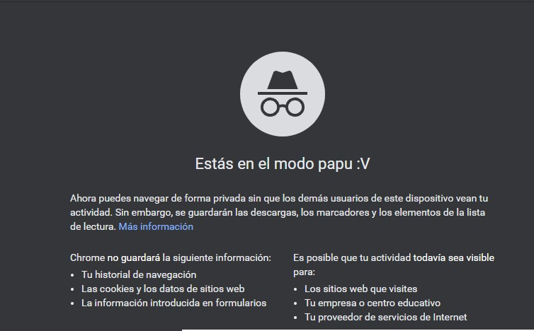 "Nu papu :VVVVVVVvvvv Que sad gjecita :""VVVVVVVVVvfcdfhsfscas - meme"