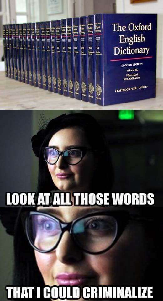 femists - meme