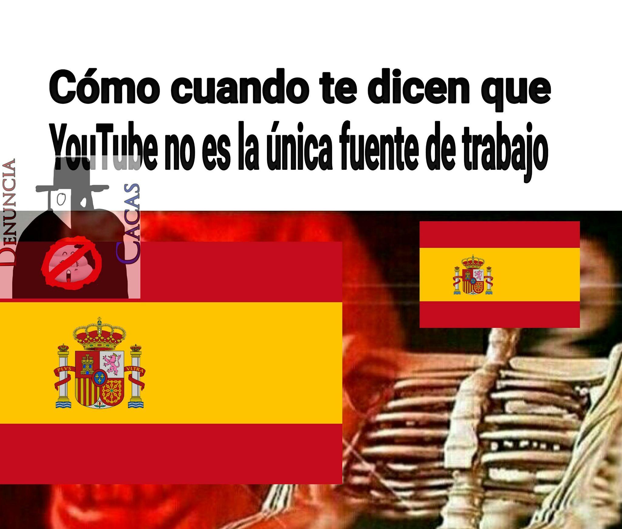 españolisiiimooo - meme
