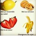 Qui aime manger des grosse Bananes ici ?
