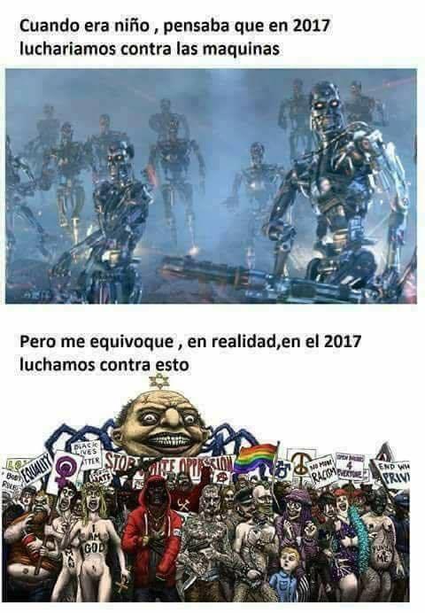 futuro - meme