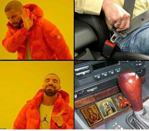 Vaya con diosito - meme