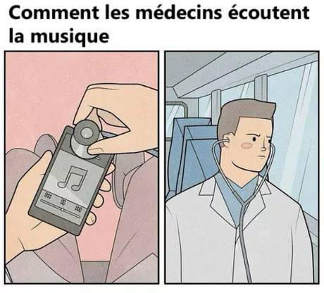 Docteur - meme