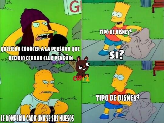 Bdis - meme