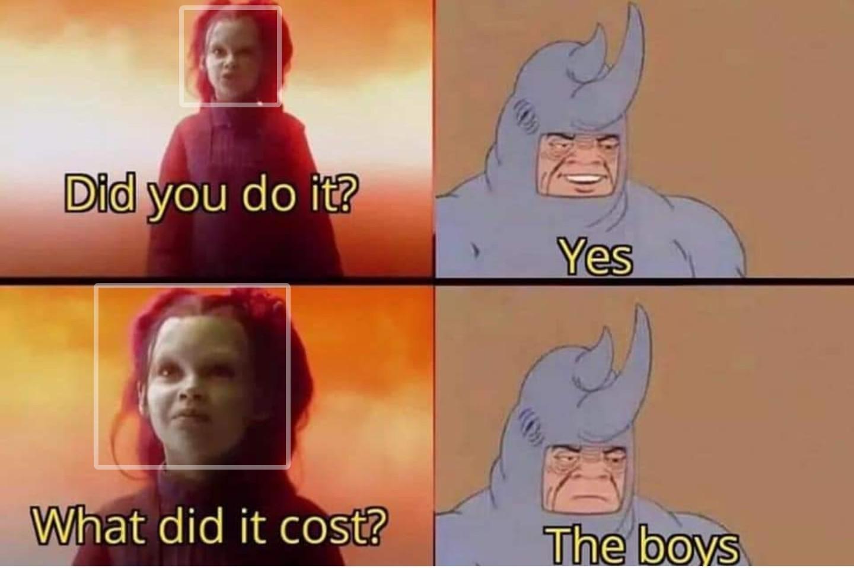 Everything - meme