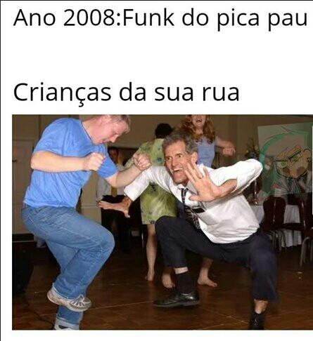 Funk - meme