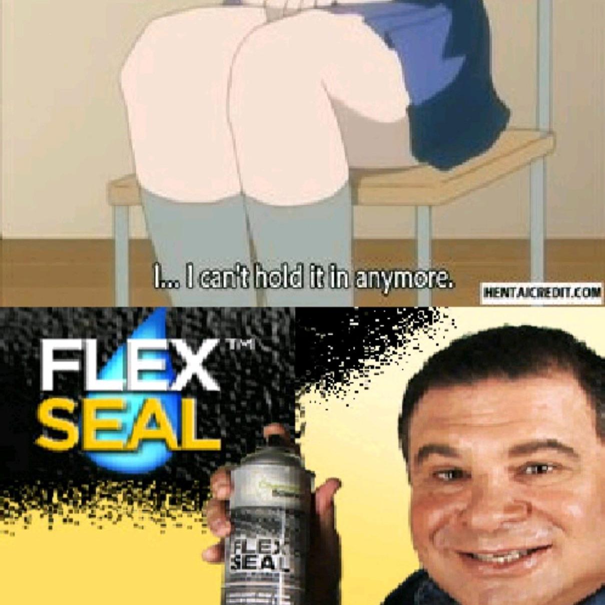 Stop leaks even under water - meme
