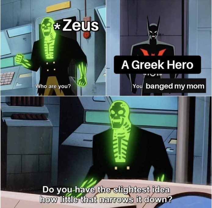 Title here - meme