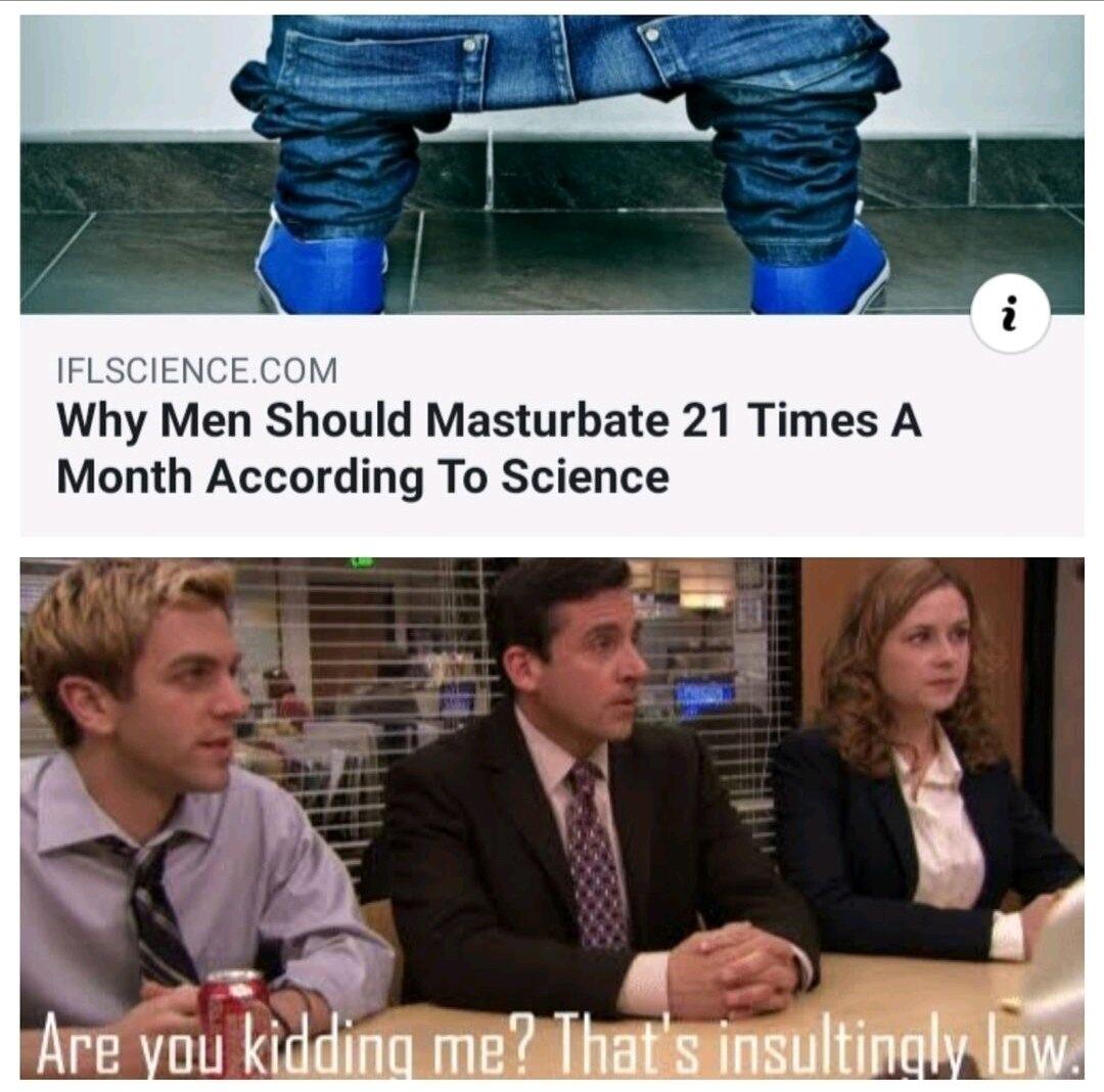 You gotta pump those numbers up - meme
