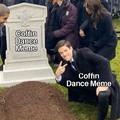 Coffin Dance Meme esta muriendo :(