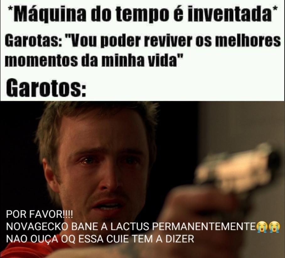 PorQue!!!!!!!! - meme