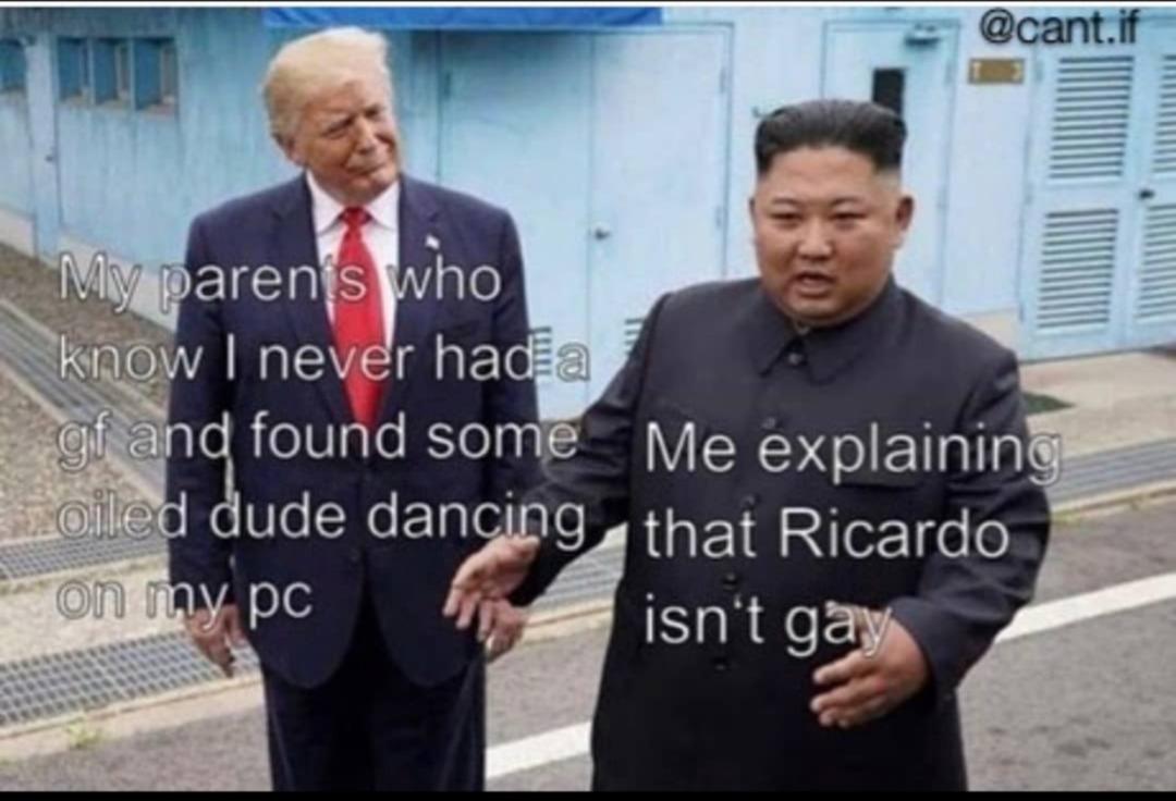 C'mon l swear - meme